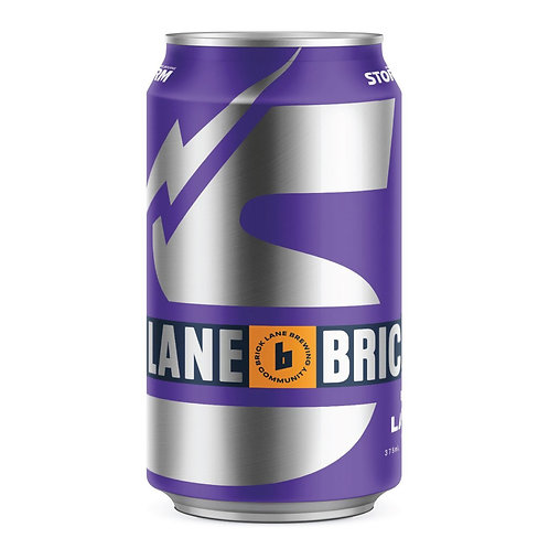 Brick Lane Melbourne Storm 2020 Base Lager