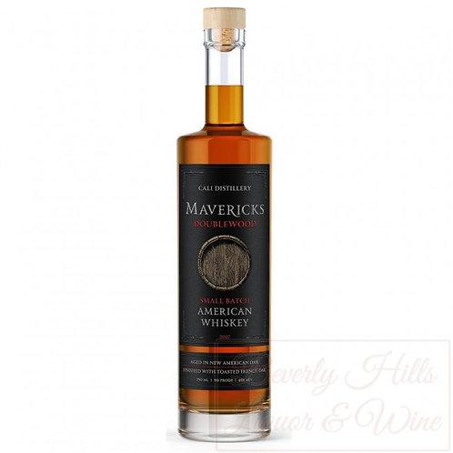Cali Maverick Double Wood Whisky