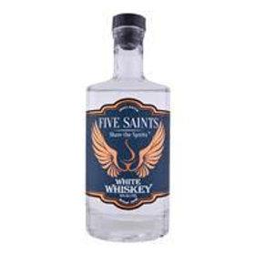 Five Saints White Whiskey