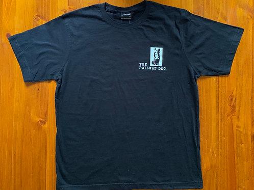 The Railway Dog T-Shirt