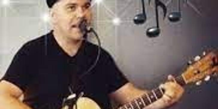 Jason Vorherr Live @The Railway Dog