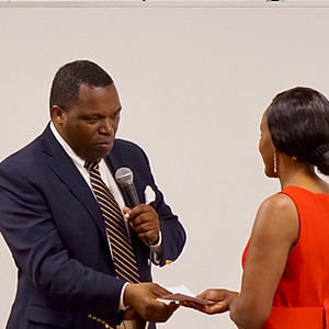 Sunday Service: Pst Asolom Nasuwa