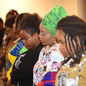 Sunday Service: Pst Absalom Nasuwa