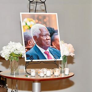 Mkonyi Memorial
