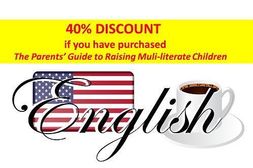 AMERICAN ENGLISH RESOURCES PACK