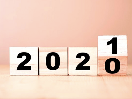 2021: What's to Come?