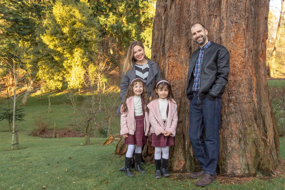 Family Photography, Family photoshoot