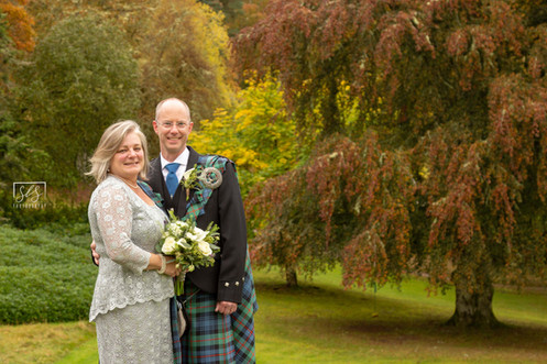 vow renewal, fall wedding, autumn wedding
