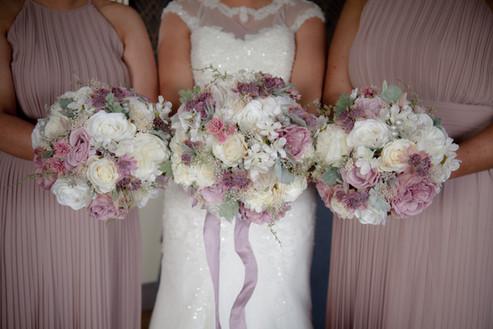 Wedding Bouquets AngelK Silk Wedding Flowers