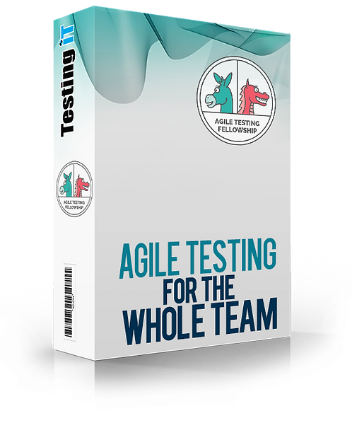 Agile Testing for The Whole Team