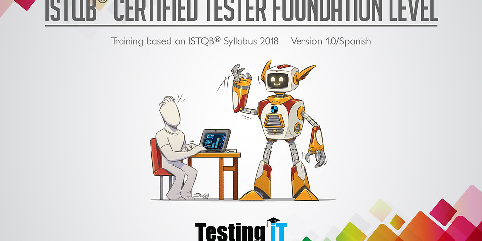 ISTQB® Certified Tester - Foundation Level Online