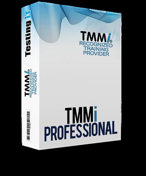 TMMi Professional
