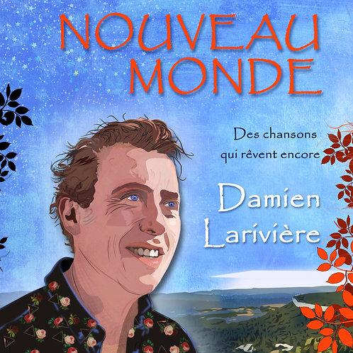 Nouveau Monde - Album numérique
