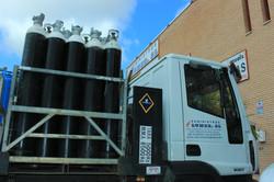 Distribuidor Carburos Metalicos