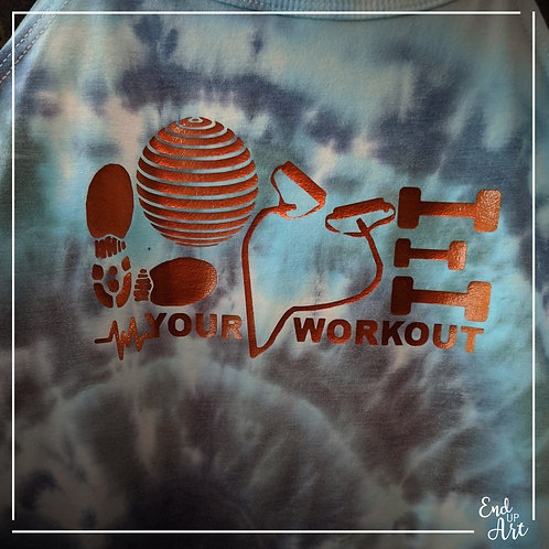 LOVE your workout