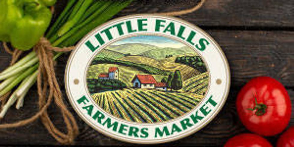 Little Falls Farmers Market