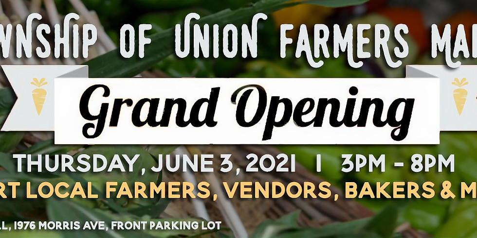 Union Farmers Market