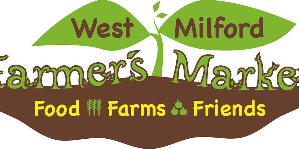 West Milford Farmers Market