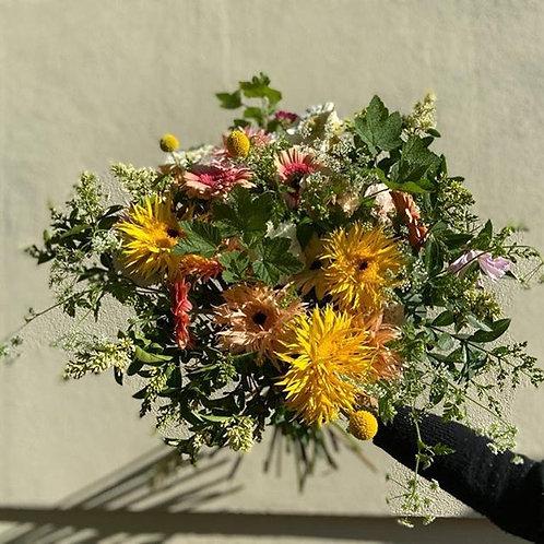 Abonnement Bouquet surprise - L'ARTY