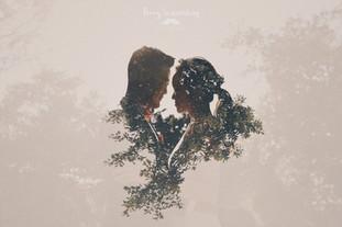 Lydia + Henry Wedding