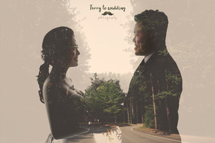 Tawny + Jules Wedding