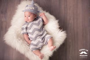 Newborn Photography HK - 新增上門服務