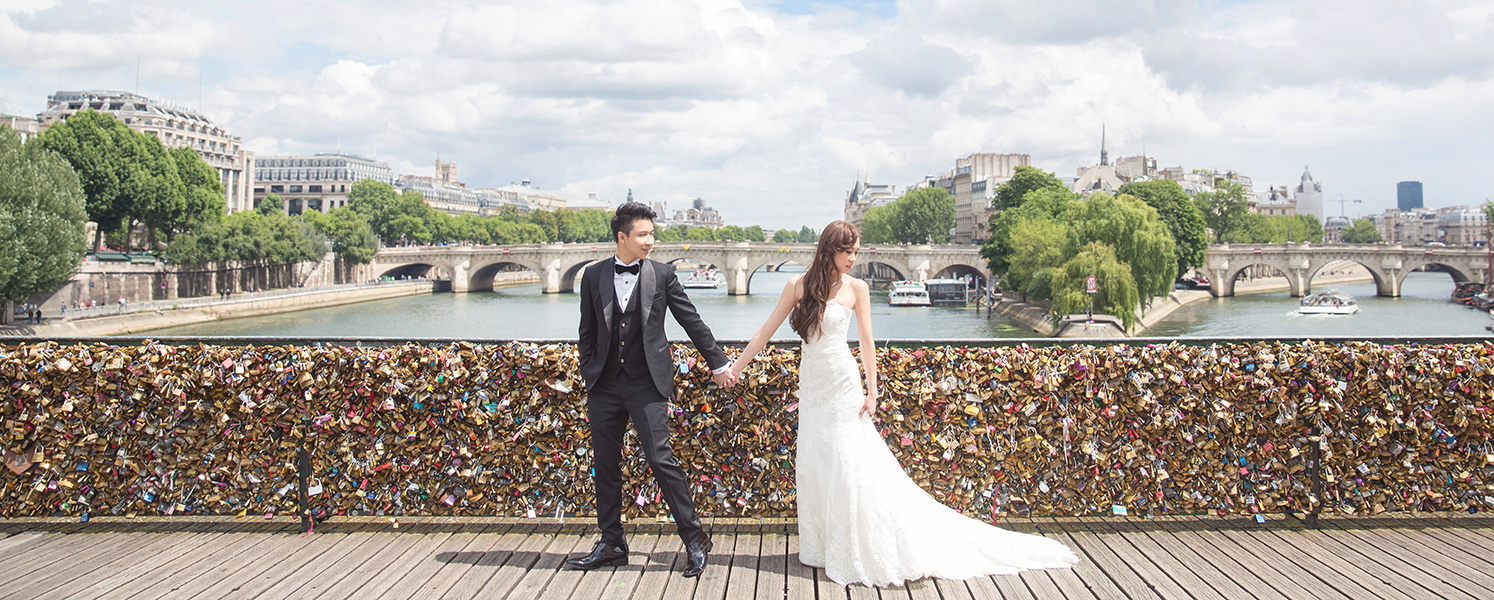 paris pre-wedding engagement