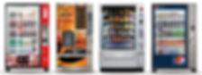 Southeast US Vending Machines & Services by Karolina Vending