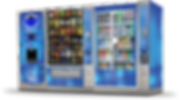 Coffee Snack and Drink Vending Machines