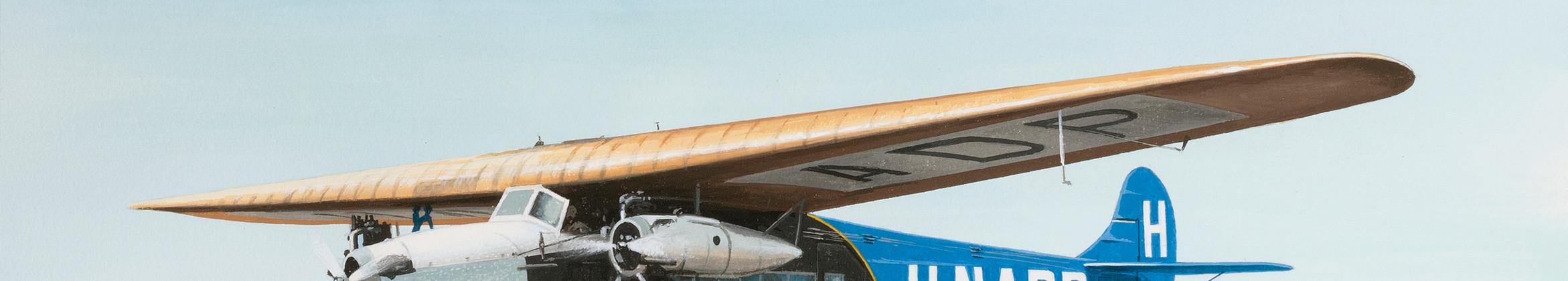 13-1 Fokker F 7 3m H-NADP vliegend.jpg