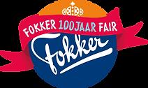 LOGO Fokker fair 100.png