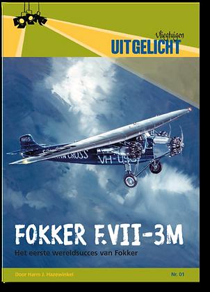Fokker F VII-3M