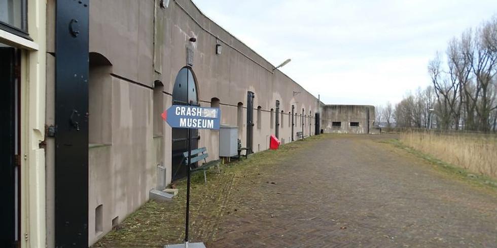 Museum Crash - Rijsenhout