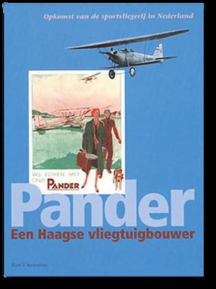 Pander - Een Haagse vliegtuigbouwer