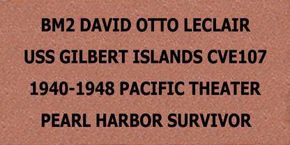Brick #44 David Otto LeClair.jpg