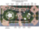 Veterans Memorial Park of Blaine Layout