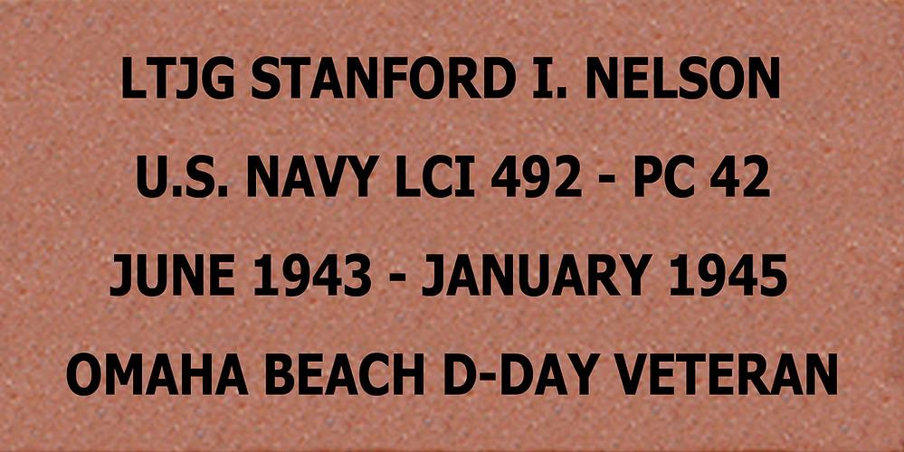 Brick #18 Stanford Nelson.jpg