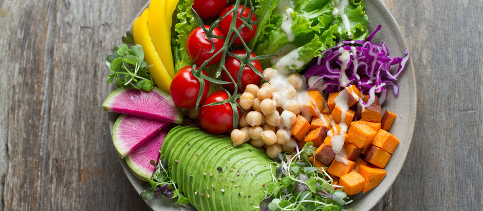 Eating for Mental Wellbeing