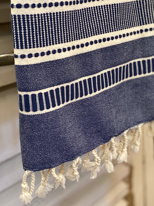 Artisan Turkish Throw