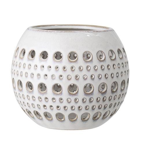 Stoneware Votive Large