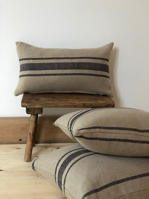 Linen Stripe Cushions