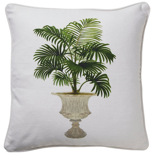 Palm Grandeur Cushion