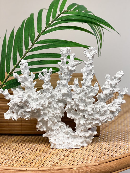 Resin Lace Coral