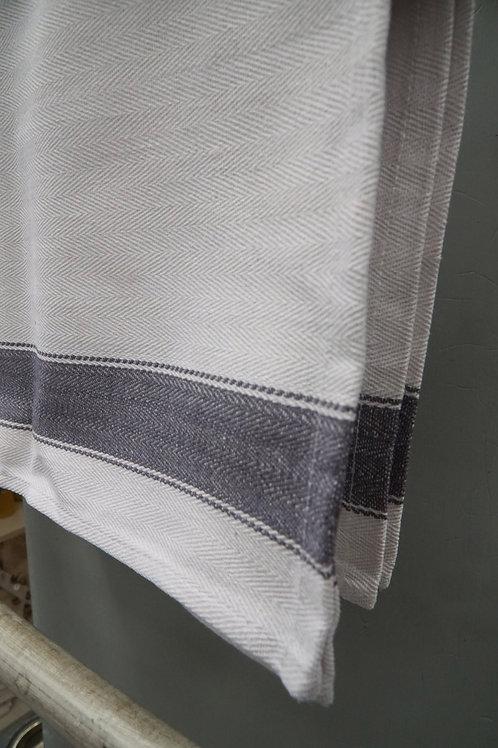 Cotton Kitchen Cloth Grey