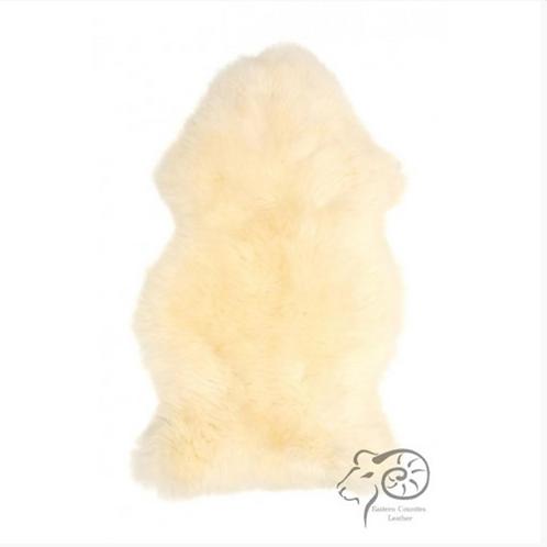 Natural Sheepskin Pet Bed