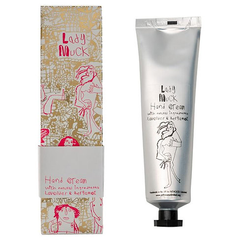 ARTHOUSE Unlimited Hand Cream