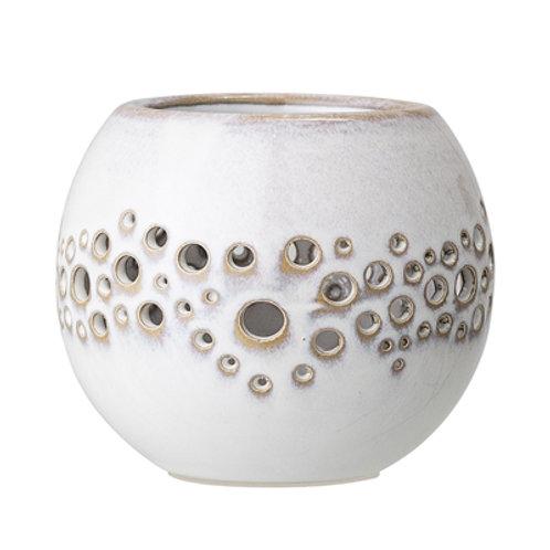 Stoneware Votive Small
