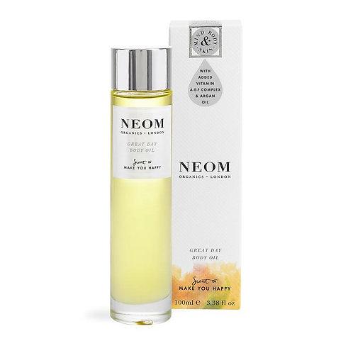 Neom Organics Great Day Body Oil