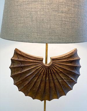 Antigua Lamp
