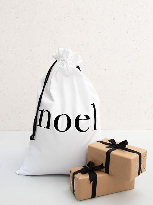 Noel Christmas Sack